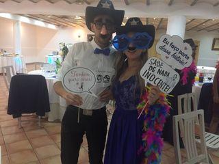 O casamento de André  e Daniela  1