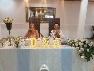 O casamento de André  e Daniela