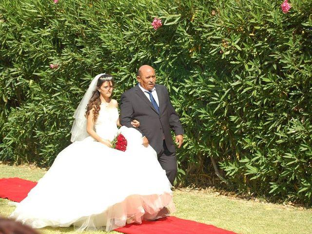 O casamento de Hugo e Andreia em Castro Marim, Castro Marim 3