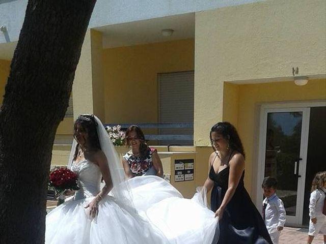O casamento de Hugo e Andreia em Castro Marim, Castro Marim 5