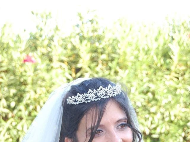 O casamento de Hugo e Andreia em Castro Marim, Castro Marim 6