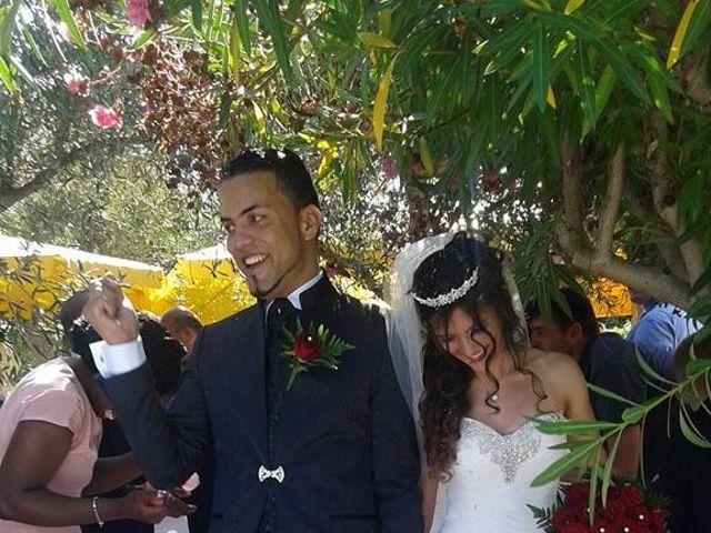 O casamento de Hugo e Andreia em Castro Marim, Castro Marim 8