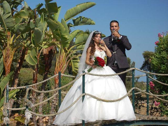 O casamento de Hugo e Andreia em Castro Marim, Castro Marim 2