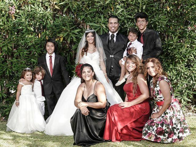 O casamento de Hugo e Andreia em Castro Marim, Castro Marim 9
