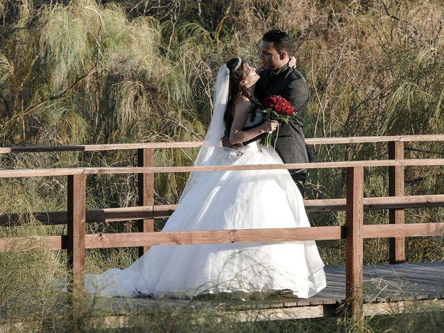 O casamento de Hugo e Andreia em Castro Marim, Castro Marim 12