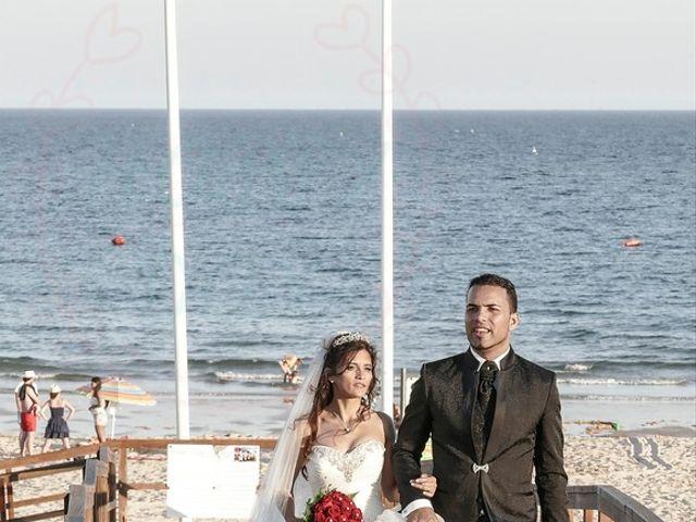 O casamento de Hugo e Andreia em Castro Marim, Castro Marim 13