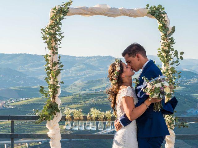 O casamento de Sara e Ivo