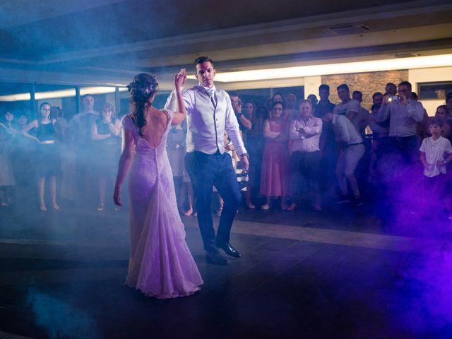 O casamento de Ivo e Sara em Lamego, Lamego 2