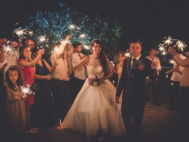 O casamento de Nelson e Sara em Proença-a-Nova, Proença-a-Nova 1