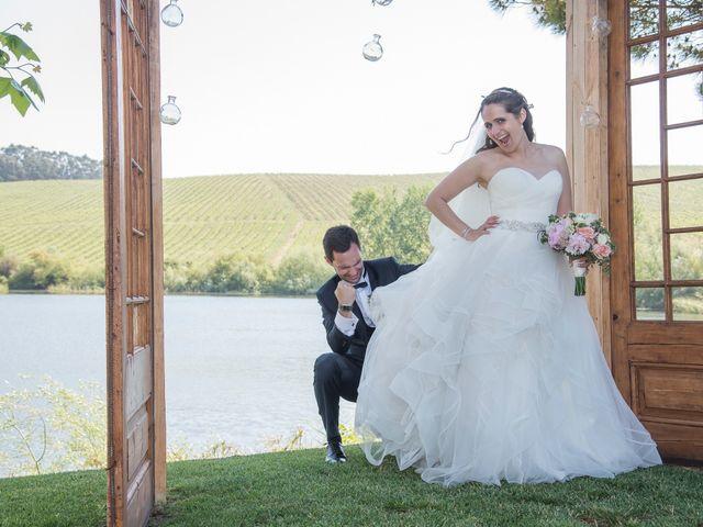 O casamento de Renato e Inês em Alenquer, Alenquer 26