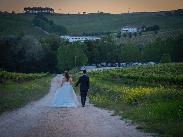 O casamento de Renato e Inês em Alenquer, Alenquer 36
