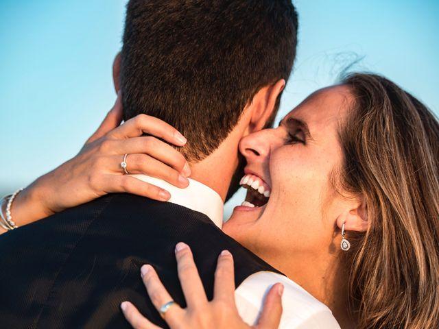 O casamento de Renato e Inês em Alenquer, Alenquer 1