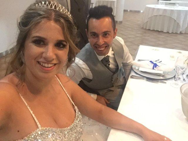O casamento de Daniela  e André  em Paços de Ferreira, Paços de Ferreira 2