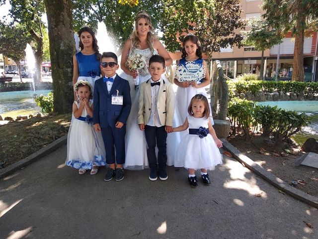 O casamento de Daniela  e André  em Paços de Ferreira, Paços de Ferreira 6