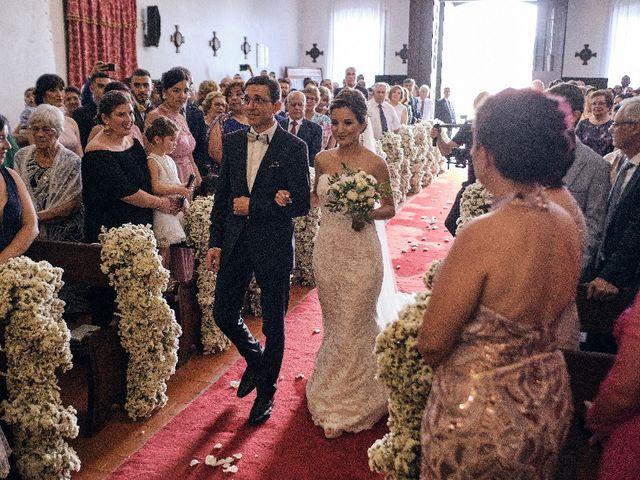 O casamento de Miguel e Juliana em Praia da Vitória, Terceira 9