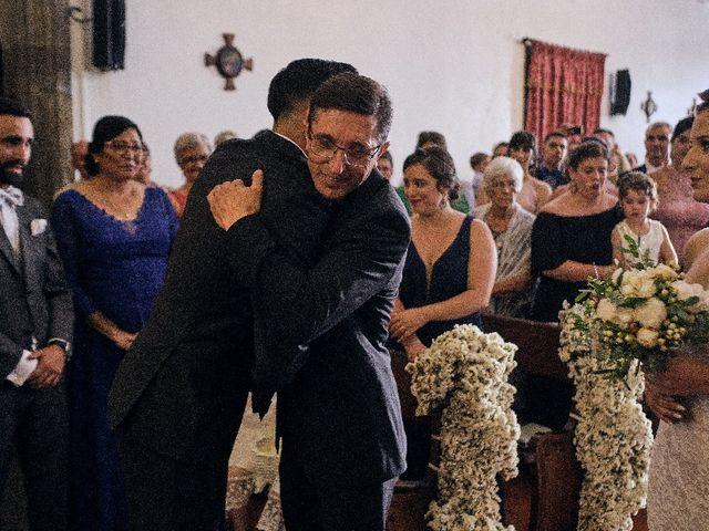 O casamento de Miguel e Juliana em Praia da Vitória, Terceira 10