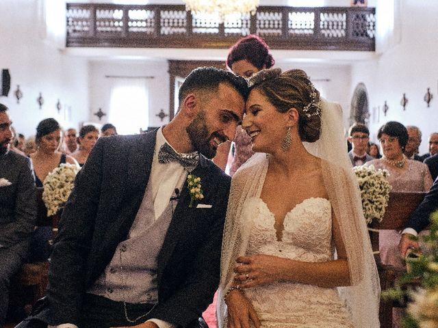 O casamento de Miguel e Juliana em Praia da Vitória, Terceira 11