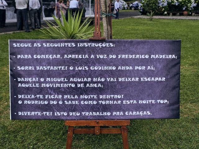 O casamento de Miguel e Juliana em Praia da Vitória, Terceira 29