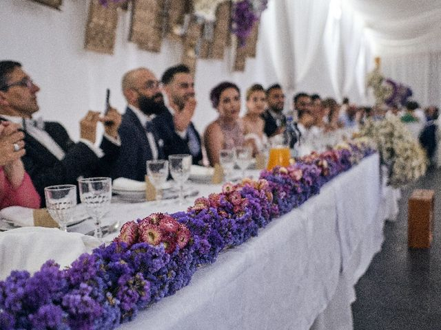 O casamento de Miguel e Juliana em Praia da Vitória, Terceira 34