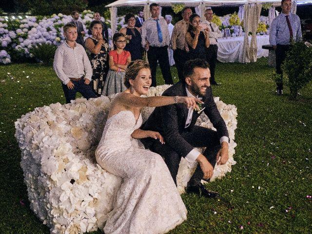 O casamento de Miguel e Juliana em Praia da Vitória, Terceira 40