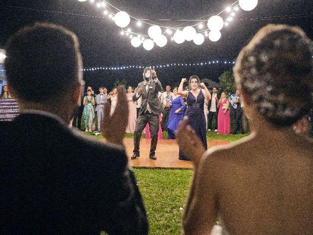 O casamento de Miguel e Juliana em Praia da Vitória, Terceira 41