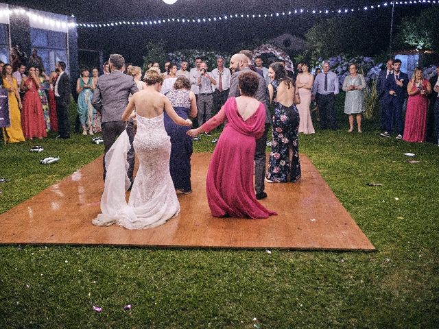 O casamento de Miguel e Juliana em Praia da Vitória, Terceira 45