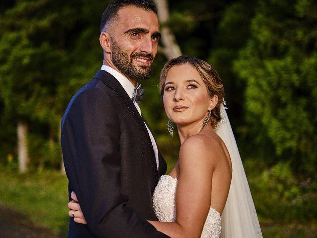 O casamento de Miguel e Juliana em Praia da Vitória, Terceira 52