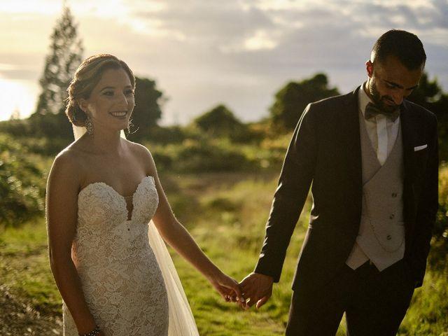 O casamento de Miguel e Juliana em Praia da Vitória, Terceira 53