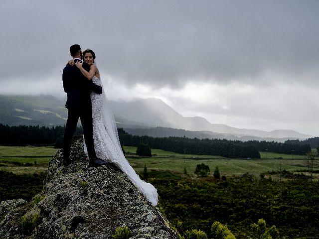 O casamento de Miguel e Juliana em Praia da Vitória, Terceira 54