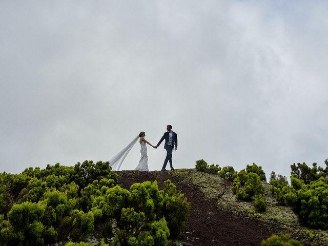 O casamento de Miguel e Juliana em Praia da Vitória, Terceira 57