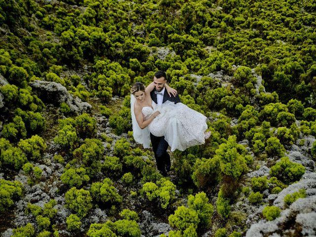 O casamento de Miguel e Juliana em Praia da Vitória, Terceira 61