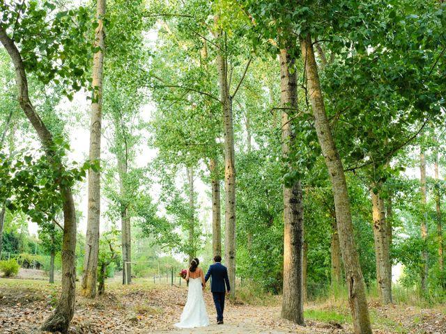 O casamento de Mónica e António