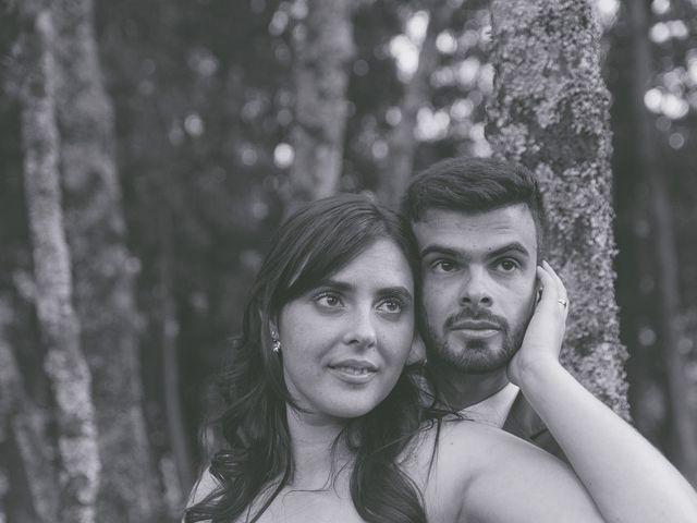 O casamento de Carlos e Márcia em Gandra, Paredes 2