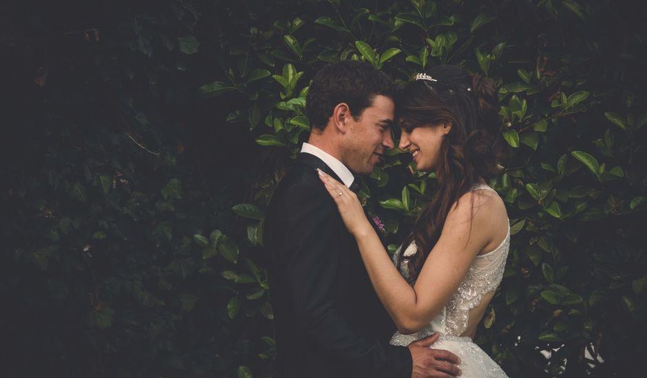 O casamento de Nelson e Sara em Proença-a-Nova, Proença-a-Nova