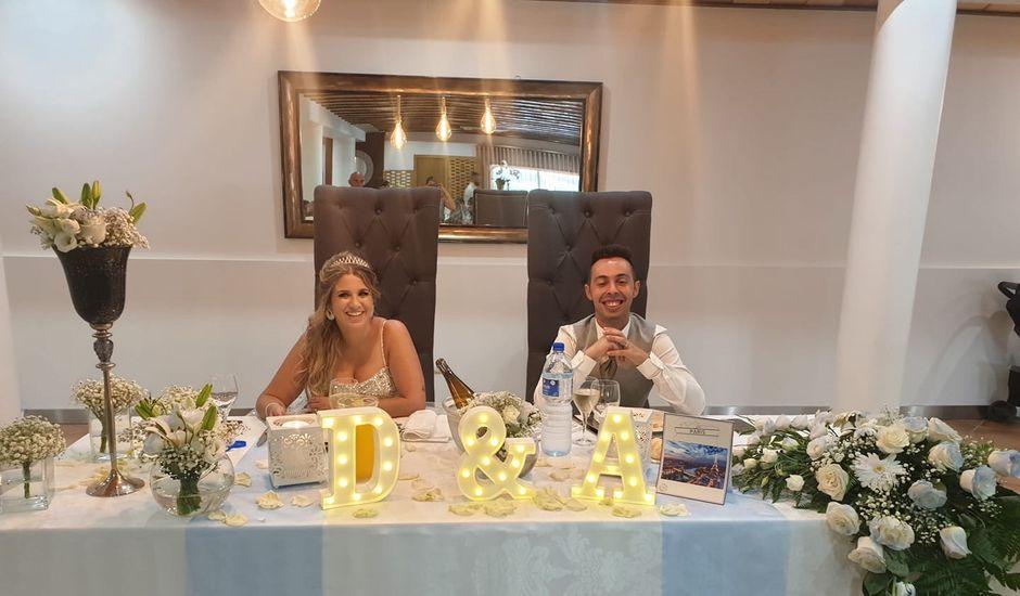 O casamento de Daniela  e André  em Paços de Ferreira, Paços de Ferreira