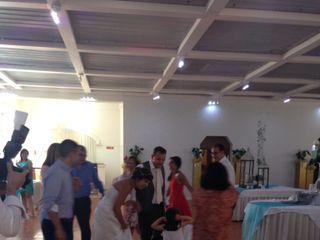 O casamento de Carina e Alberto 2