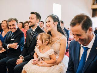 O casamento de Juliana e Pedro 3