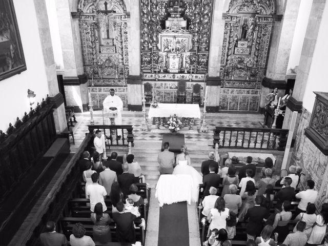 O casamento de Bruno e Cátia em Mafra, Mafra 20