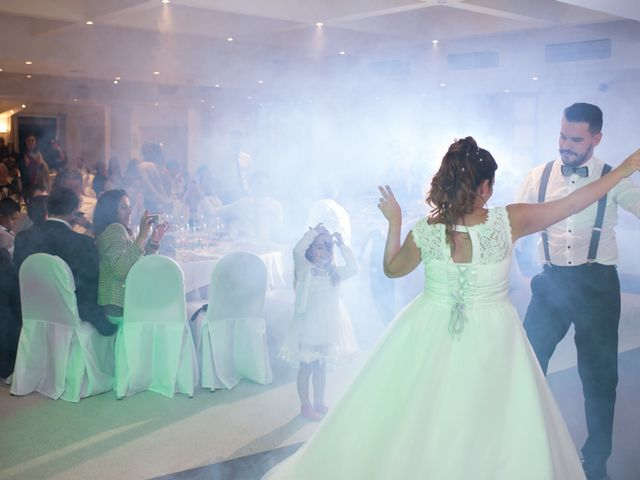 O casamento de João e Susana em Funchal, Madeira 1