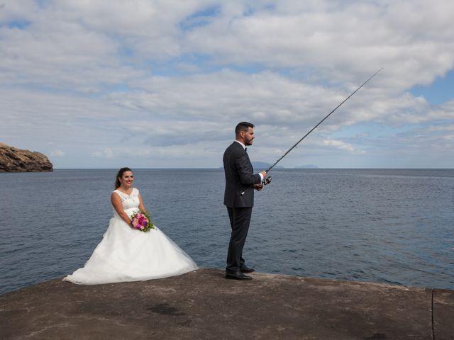 O casamento de João e Susana em Funchal, Madeira 2