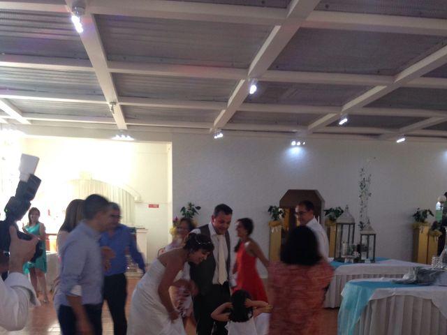 O casamento de Alberto e Carina em Barreiro, Barreiro 4