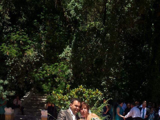 O casamento de Alberto e Carina em Barreiro, Barreiro 5