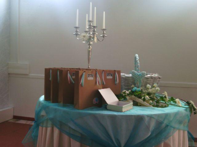 O casamento de Alberto e Carina em Barreiro, Barreiro 7