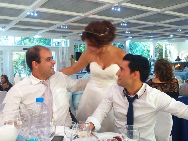 O casamento de Alberto e Carina em Barreiro, Barreiro 13