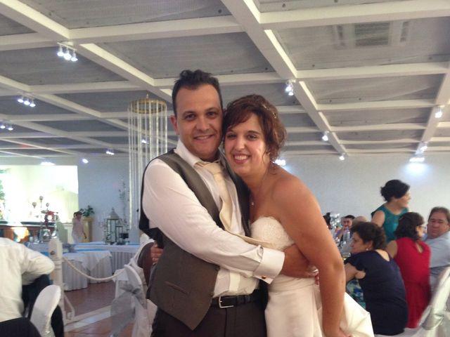 O casamento de Alberto e Carina em Barreiro, Barreiro 2