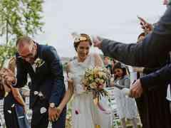 O casamento de Inês e Bruno 4