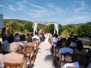 O casamento de Tonia e Manuel 2