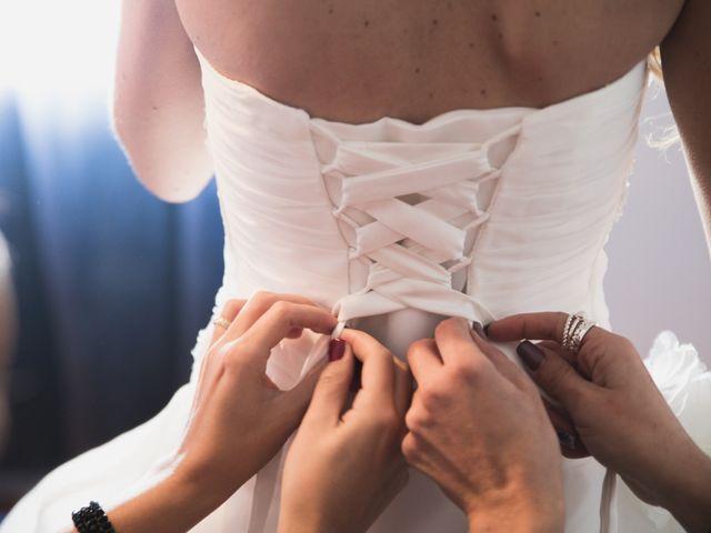 O casamento de Eduardo e Patricia em Quinta das Laranjeiras, Seixal 21