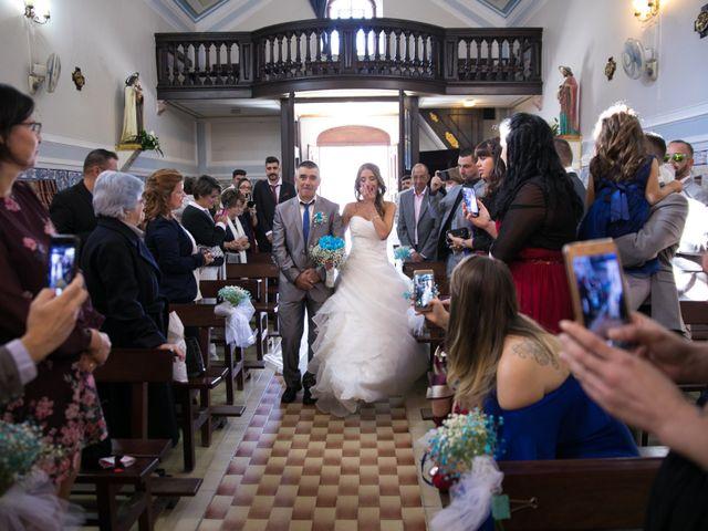 O casamento de Eduardo e Patricia em Quinta das Laranjeiras, Seixal 37
