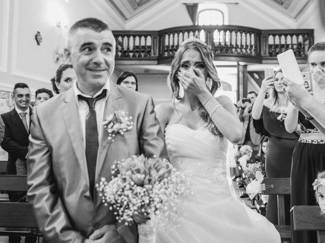 O casamento de Eduardo e Patricia em Quinta das Laranjeiras, Seixal 38